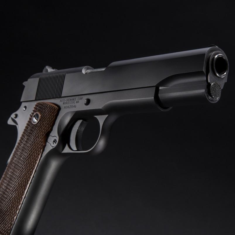 Auto Ordnance 1911 Pistol - Auto-Ordnance | Original manufacturer of