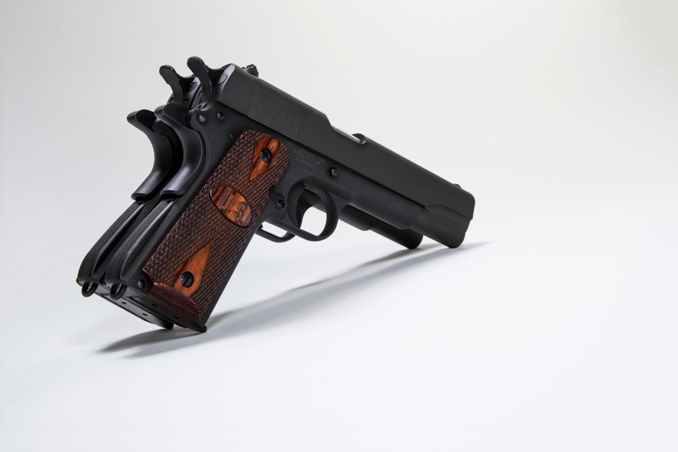 Auto Ordnance 1911 Pistol - Auto-Ordnance | Original