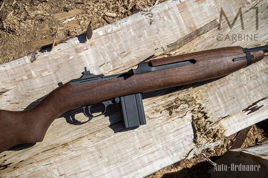 66688dbc6b7ffd Auto Ordnance M1 Carbine - Auto-Ordnance