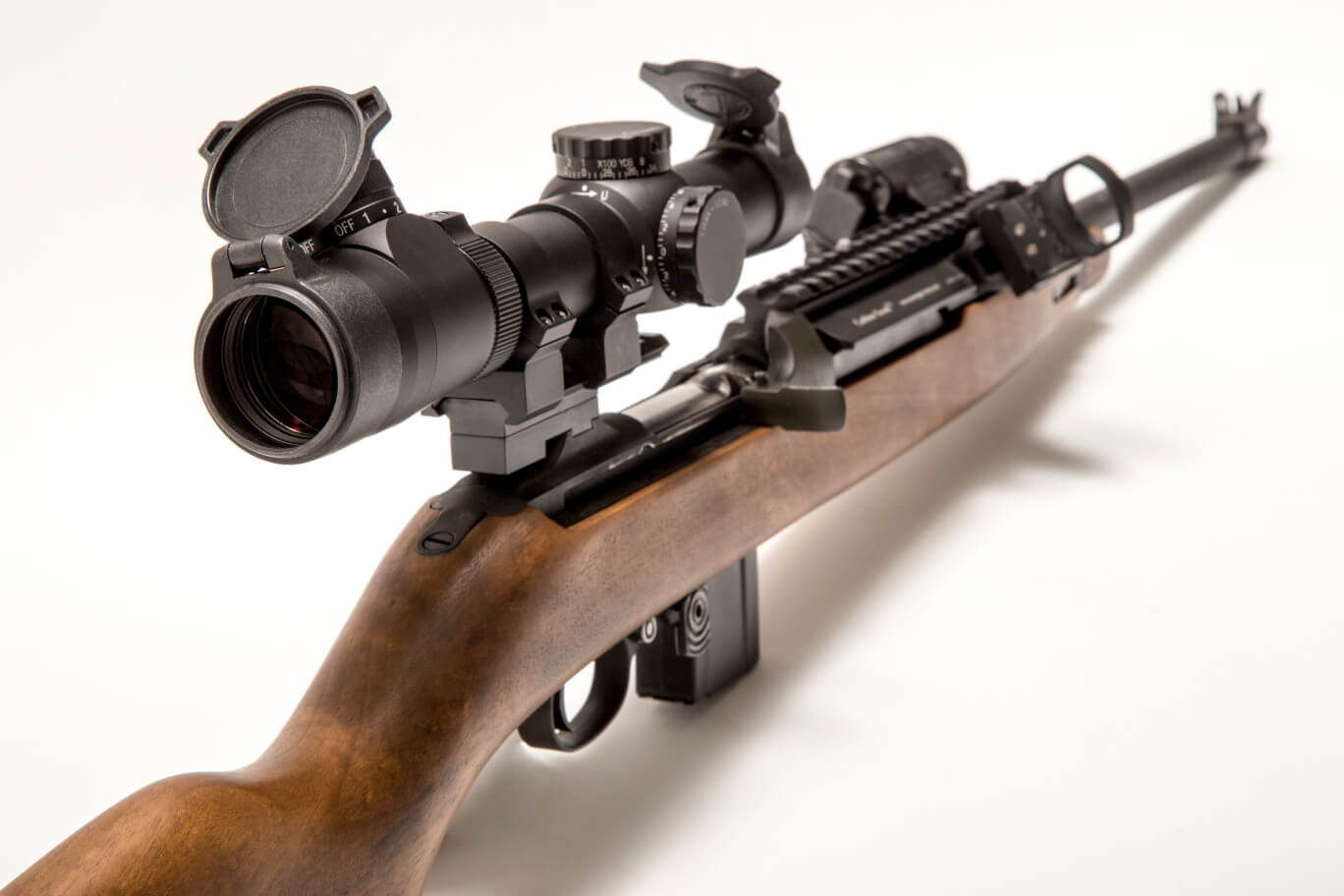 Auto Ordnance M1 Carbine - Auto-Ordnance | Original