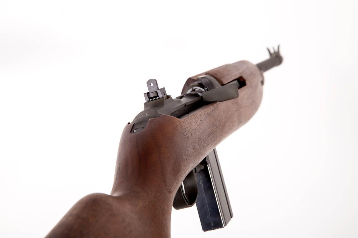 3e3aef4e16d5 Auto Ordnance M1 Carbine - Auto-Ordnance
