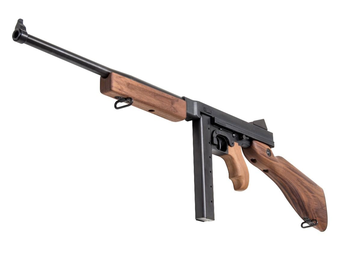 Thompson M1 - Auto-Ordnance | Original manufacturer of the