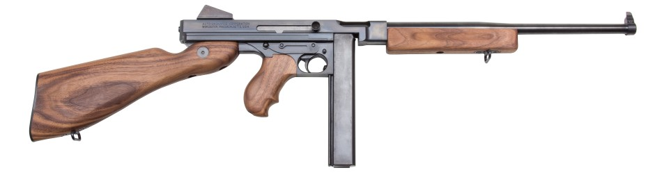 Thompson M1 - Auto-Ordnance | Original manufacturer of the world