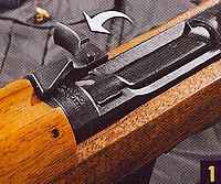 Guns and Weapons | AUTO-ORDNANCE M1 CARBINE  30 - Auto
