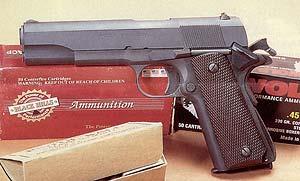 S W A T  | KAHR ARMS UPGRADES THE AUTO-ORDNANCE 1911 - Auto-Ordnance