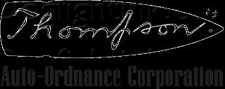 "Auto-Ordnance | Original manufacturer of the world famous ""Tommy Gun"""