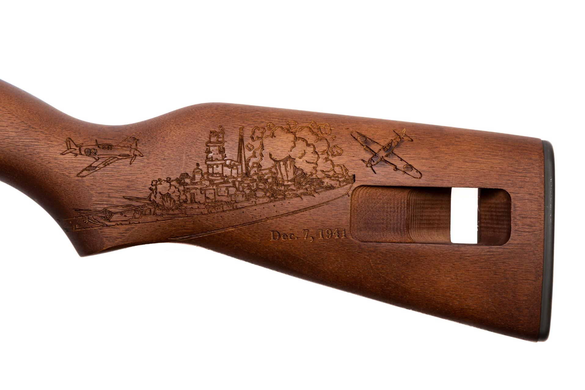 Vengeance WWII Custom M1 Carbine - Auto-Ordnance | Original